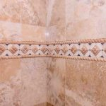 Accents and Customizations within your Shower from Naples Shower Repair and Remodeling