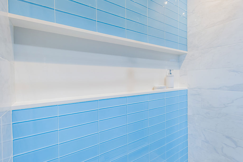 3 Important Tips When Choosing Shower Tile