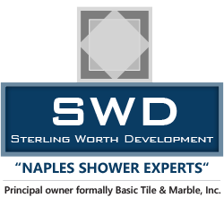 Naples Shower Repair and Remodeling Logo