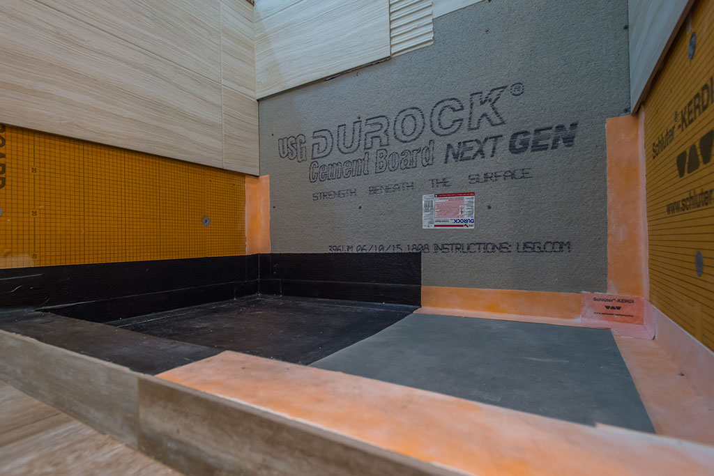 Choosing the Right Waterproofing System