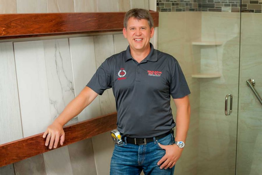 What to Look For When Hiring a Tile Contractor