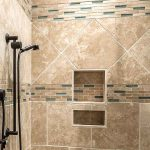 Tile and Marble Shower Installation from Naples Shower Repair and Remodeling