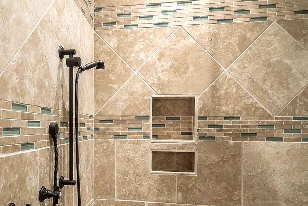 Tile & Marble Showers